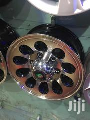 14 Inch Alloy Rims For Matatu Offset Brand New | Vehicle Parts & Accessories for sale in Nairobi, Nairobi Central