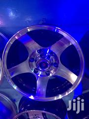 15 Inch Chrome Offset Rims For Matatus Ksh 39K | Vehicle Parts & Accessories for sale in Nairobi, Nairobi Central