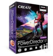 Power Director Ultimate Suite 17   Computer Software for sale in Nairobi, Nairobi Central
