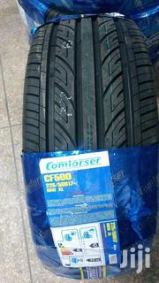 225/60/17 Comforser Tyres Is Made In China | Vehicle Parts & Accessories for sale in Nairobi, Nairobi Central