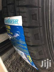 195r15c Comforser Tyre's Is Made In China | Vehicle Parts & Accessories for sale in Nairobi, Nairobi Central