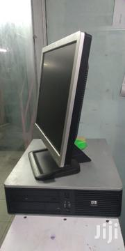 HP Compaq Core 2 Duo Complete | Laptops & Computers for sale in Nairobi, Nyayo Highrise