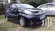 New Toyota ISIS 2012 Purple   Cars for sale in Nairobi, Nairobi Central