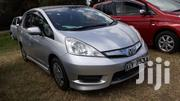 New Honda Fit 2012 Automatic Silver | Cars for sale in Nairobi, Nairobi Central