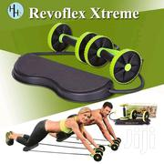 Revoflex Extreme Work Out Machine | Sports Equipment for sale in Nairobi, Nairobi Central