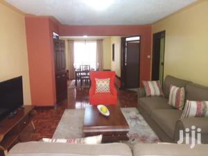 Upperhill Fully Furnished and Serviced 3 Bedroom Apartment to Let
