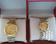 Rolex Couples Watches   Watches for sale in Nairobi, Nairobi Central