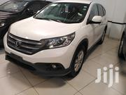 Honda CR-V 2012 EX 4dr SUV (2.4L 4cyl 5A) White | Cars for sale in Mombasa, Shimanzi/Ganjoni