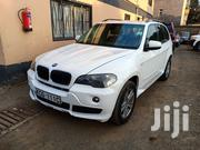 BMW X5 2008 3.0D Automatic White | Cars for sale in Nairobi, Woodley/Kenyatta Golf Course