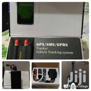 GPS Tracker Vehicle Tracking Unit, Immobilizer | Vehicle Parts & Accessories for sale in Kisumu, Central Kisumu