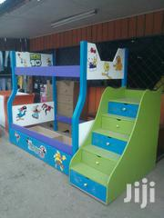 Double Decker | Children's Furniture for sale in Machakos, Syokimau/Mulolongo