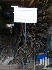 Metal Sign Posts | Other Repair & Constraction Items for sale in Nairobi, Kariobangi South