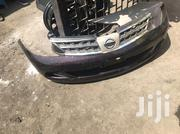 Nissan Tiida Front Bumper 2010   Vehicle Parts & Accessories for sale in Nairobi, Nairobi Central