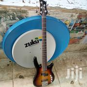 Bass Guitar Tpj | Musical Instruments for sale in Nairobi, Nairobi Central