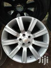 Range Rover Voque 20 Inch Sport Rims | Vehicle Parts & Accessories for sale in Nairobi, Nairobi Central