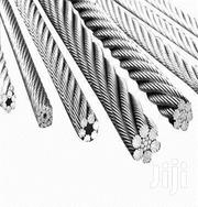 Stainless Steel 304 Wire Rope | Building Materials for sale in Nairobi, Viwandani (Makadara)