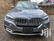 New BMW X5 2014 Silver | Cars for sale in Nairobi, Karen