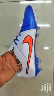 Tiempo Legend v Leather Soccer Boot | Shoes for sale in Nairobi, Woodley/Kenyatta Golf Course