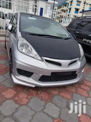 New Honda Fit 2011 Sport Gray | Cars for sale in Mombasa, Bamburi