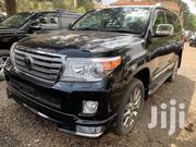 New Toyota Land Cruiser 2015 Black | Cars for sale in Nairobi, Eastleigh North