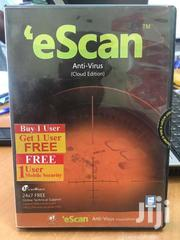 Escan Antivirus 2 Users 1 Year | Laptops & Computers for sale in Busia, Bunyala West (Budalangi)