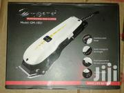 Progemei 1021 Rechargeable Shaver | Tools & Accessories for sale in Nairobi, Nairobi Central