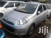 New Nissan March 2012 Silver | Cars for sale in Nairobi, Karen
