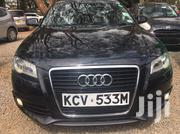 Audi A3 2012 Black | Cars for sale in Nairobi, Woodley/Kenyatta Golf Course