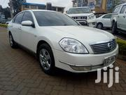 Nissan Teana 2008 White | Cars for sale in Nairobi, Parklands/Highridge