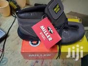 Steel Miller Safety Shoes | Shoes for sale in Nairobi, Nairobi Central