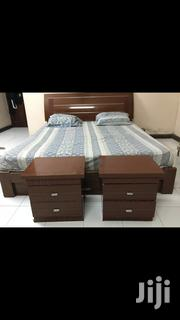 Queen Sized Bed | Furniture for sale in Mombasa, Mji Wa Kale/Makadara