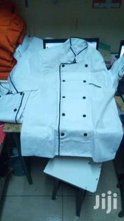 Chef Jackets With Piping | Clothing for sale in Nairobi, Nairobi Central