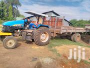 Tractor For Sale TS 90 New Holland | Heavy Equipments for sale in Kisumu, North Nyakach