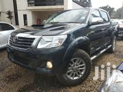 Toyota Hilux 2012 Black | Cars for sale in Nairobi, Woodley/Kenyatta Golf Course