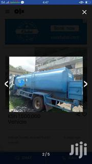 Who Sells Clean Fresh Water Bowser/Tanker Supply Services   Cleaning Services for sale in Nairobi, Karen