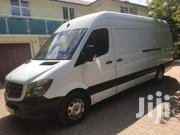 Mercedes-Benz Sprinter 2013 White | Cars for sale in Nairobi, Nairobi Central