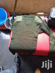 Jungle Green Security Sweater | Clothing for sale in Nairobi, Nairobi Central