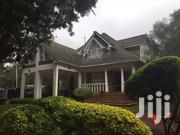 Kerarapon Rise 3 Bedroom Bungalow Master Ensuite 1/4 Acre Freehold | Houses & Apartments For Rent for sale in Nairobi, Karen