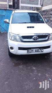 Toyota Hilux 2009 | Cars for sale in Nakuru, Nakuru East