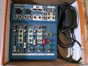 Studio Mixer | Audio & Music Equipment for sale in Mombasa, Bamburi