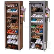 Canvas Shoerack | Home Accessories for sale in Nairobi, Ngara