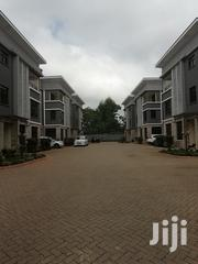 Comfort Consult,5brs Town House With Mature Garden And Very Secure   Houses & Apartments For Rent for sale in Nairobi, Kileleshwa