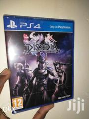 Final Fantasy Dissidia | Video Game Consoles for sale in Nairobi, Nairobi Central