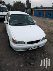 Toyota Corolla 2003 White | Cars for sale in Nakuru, Naivasha East