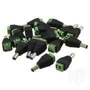 DC Power Jacks Plug Adapter Connectors For CCTV | Cameras, Video Cameras & Accessories for sale in Nairobi, Nairobi Central