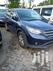 Honda CR-V 2012 Blue | Cars for sale in Shimanzi/Ganjoni, Mombasa, Kenya