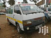 Toyota HiAce 1997 White | Buses & Microbuses for sale in Kiambu, Township C