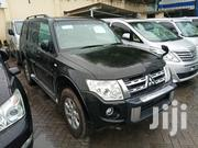 Mitsubishi Pajero 2012 3.2 Di-Dc GLS Black | Cars for sale in Mombasa, Shimanzi/Ganjoni