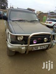 Mitsubishi Pajero 2000 Blue | Cars for sale in Nairobi, Kariobangi South