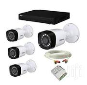 4 Channel CCTV Camera Kit 500 GB Hard Disk | Cameras, Video Cameras & Accessories for sale in Nairobi, Nairobi Central